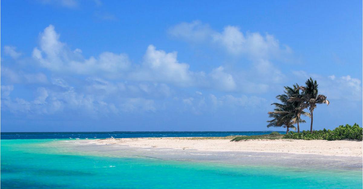 The Best 5 Beaches in Venezuela