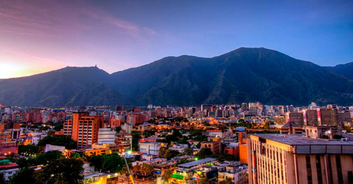How Not To Get Robbed in Venezuela