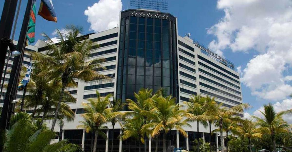 Best Budget Hotels in Venezuela