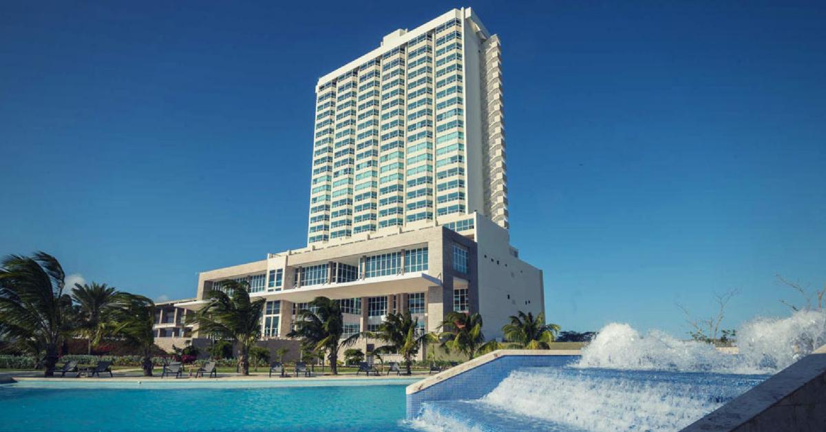 Top 3 Resorts in Venezuela