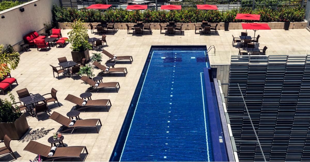The Best 10 Luxury Hotels In Venezuela