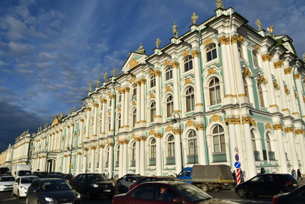 winter palace st petersburg